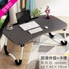 学生公寓床 电脑桌