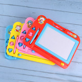Large children painting color magnetic drawing board graffiti baby tablet kindergarten blackboard toy wholesale