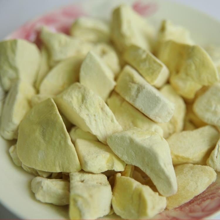 【无干燥剂】泰国特产正宗金枕头榴莲干500g零食礼包水果干包邮