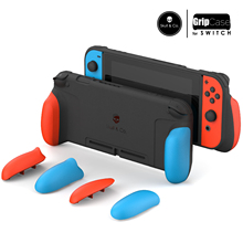 任天堂Switch Co. SWITCH for Skull GripCase 握把保护套