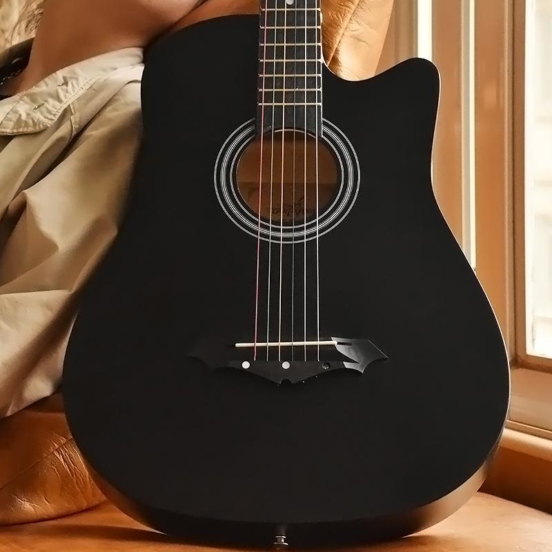 新款个性吉他