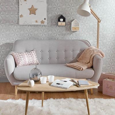 双人位沙发布艺怎么样