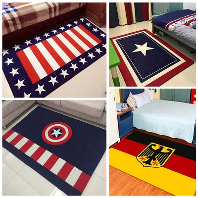 地毯卡通卧室多少钱