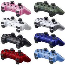 6元邮PS3蓝牙手柄 游戏手柄 无线手柄 PS3震动手柄 PS3游戏机配件