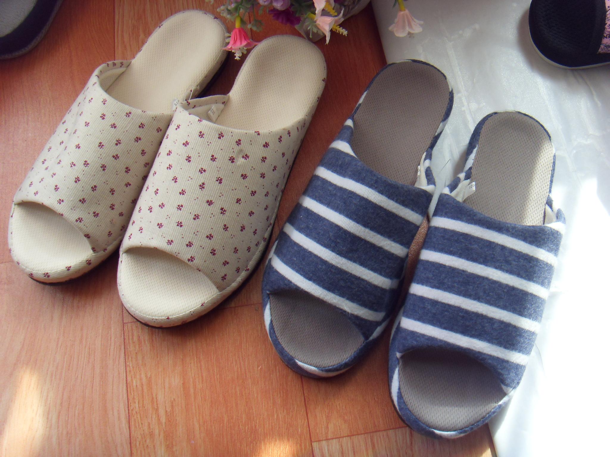 原单地板鞋