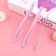 Full 9.9 yuan acne needle makeup beauty tool type stainless steel acne needle blackhead needle to blackhead acne