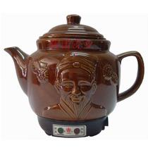 多功能养生壶煎要电热烧水壶花茶壶YS15Colour211MK美Midea