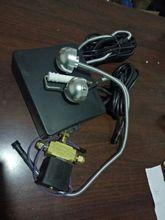 红外线感应炉具点火器 饭店煤气甲醇油炉灶节能防空烧电子控制器图片