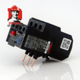 Delixi Thermal Overload Thermal Relay JRS1DS-25/Z LR2 Thermal Overload Protector 0.63A-25A