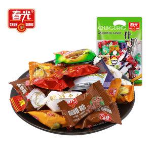 【春光食品_什锦糖】海南特产缤纷滋味各种糖果随心搭香醇口感