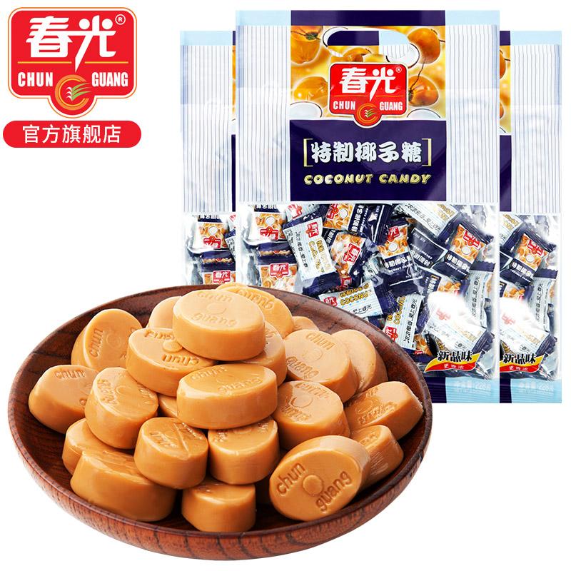 海南春光食品