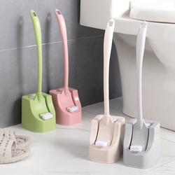 家用马桶刷套装创意卫生间洗厕所刷子新款长柄无死角清洁刷无死角
