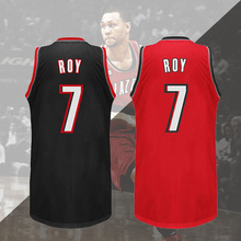 Blanton Roy, Pioneer 7, retired from Huang Mamba ROY, breathable and quick-drying jersey for European and American basketball team