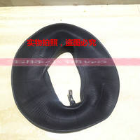 4.10/3.50-4 butyl rubber inner tube 350-4 electric vehicle tire 410-4 warehouse vehicle tire curved mouth