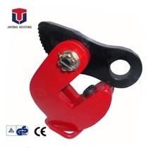 DFQ模锻翻转起重钳钢板吊钳吊钩平吊钳吊板钩子组合式铁板夹具1