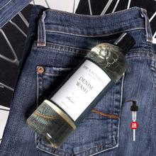 Laundress牛仔裤 美国the 专用洗衣液衣服衣物洗涤剂清洗护色进口