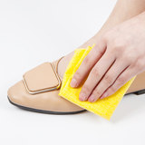 Japanese Golden Bird Sofa Leather Shoes Polished Cloth Universal Dust Removal Disposable Wipes Cleansing Cloth