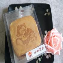 整箱全国多省包邮18115g上海特产小林煎饼台湾风味烘烤吉祥煎饼