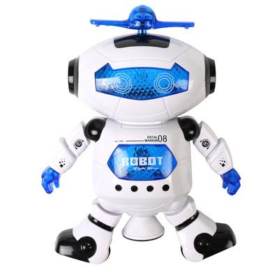 太空机器人玩具