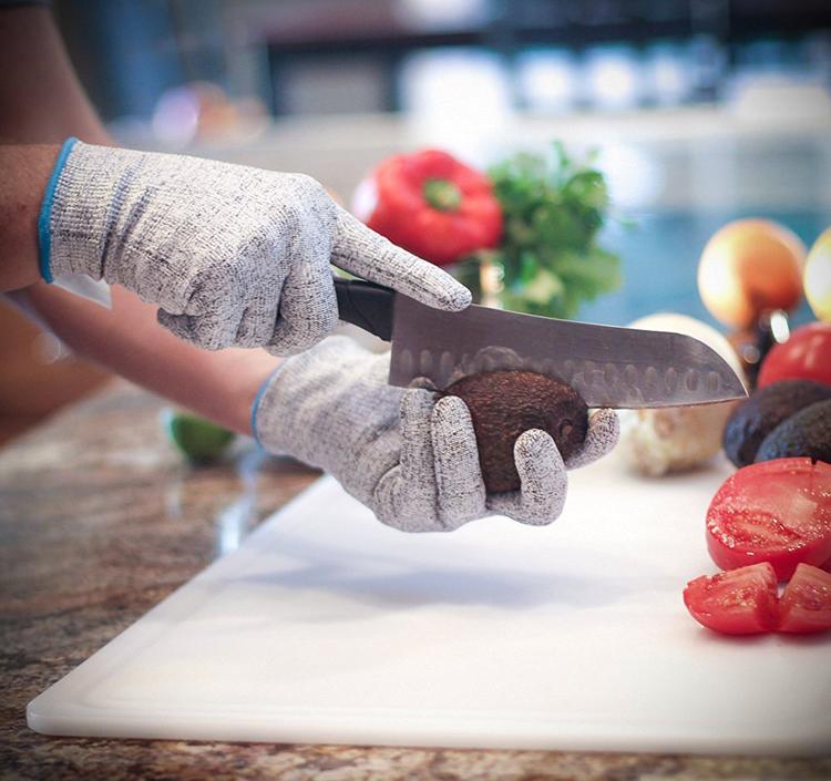 Перчатки для защиты от порезов Артикул 552342074312