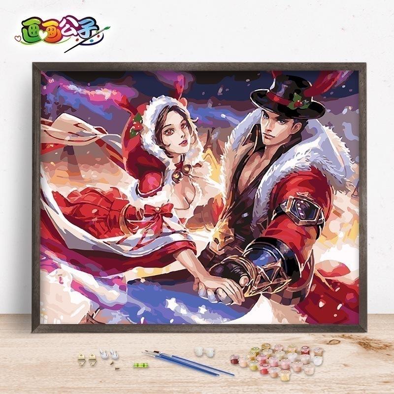 Декоративная живопись Артикул 553920570034