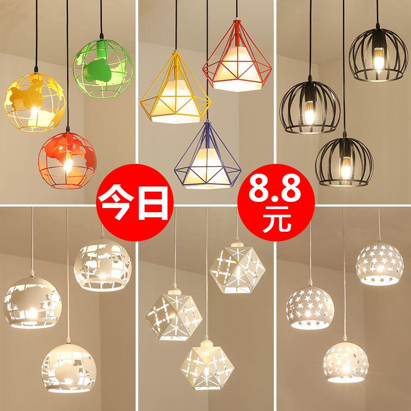 餐桌吊灯创意个性