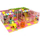 Friendly Naughty Fort Children's Park indoor equipment large small children's playground kindergarten entertainment facilities manufacturers