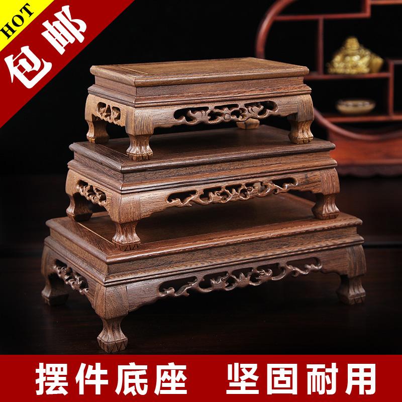 木雕 佛像 摆件
