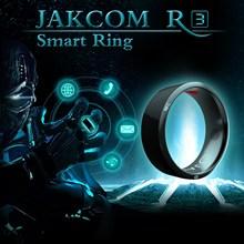 产品智能戒指 智能穿戴 多功能黑科技魔戒指环 智能数码 智能戒指