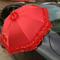 超轻小太阳伞遮阳防晒防紫外线雨伞女折叠晴雨两用迷你口袋五折伞
