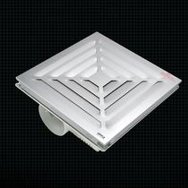 厨房卫生间集成吊顶嵌入式静音抽风机换风扇排风扇奥普换气扇