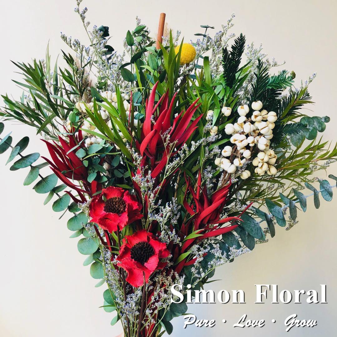 Цветы в упаковке Артикул 596107787470