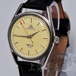 国产手表 库存老式复古手表8120型手动上链机械表男士经典收藏表