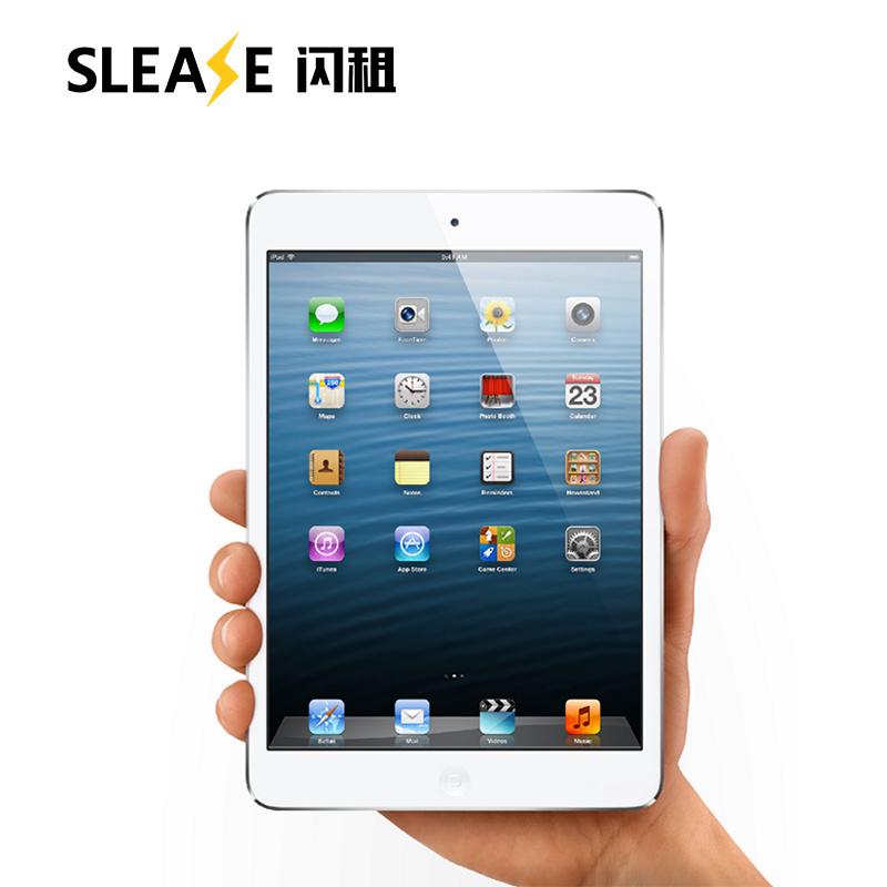 苹果平板mini16g