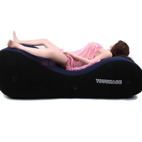 情趣家具做爱床充气沙发床夫妻高潮SM另类玩具性爱椅情趣激情用品