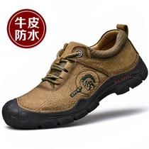 老北京布鞋男棉鞋爸爸鞋男士休闲鞋工作鞋男中老年布鞋男软底男鞋