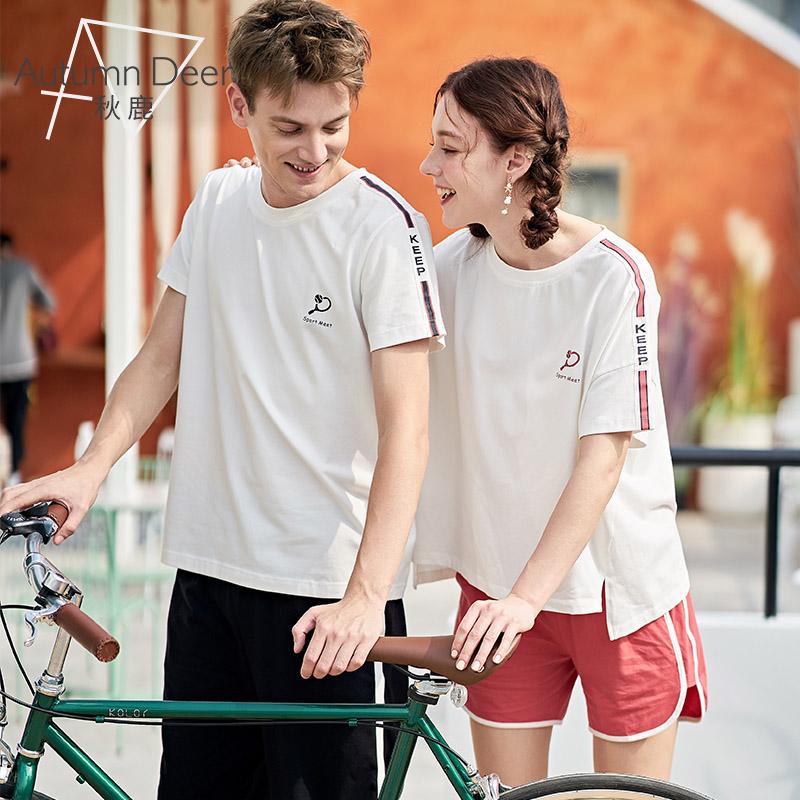 Пижамы для семейных пар Артикул 587860141451
