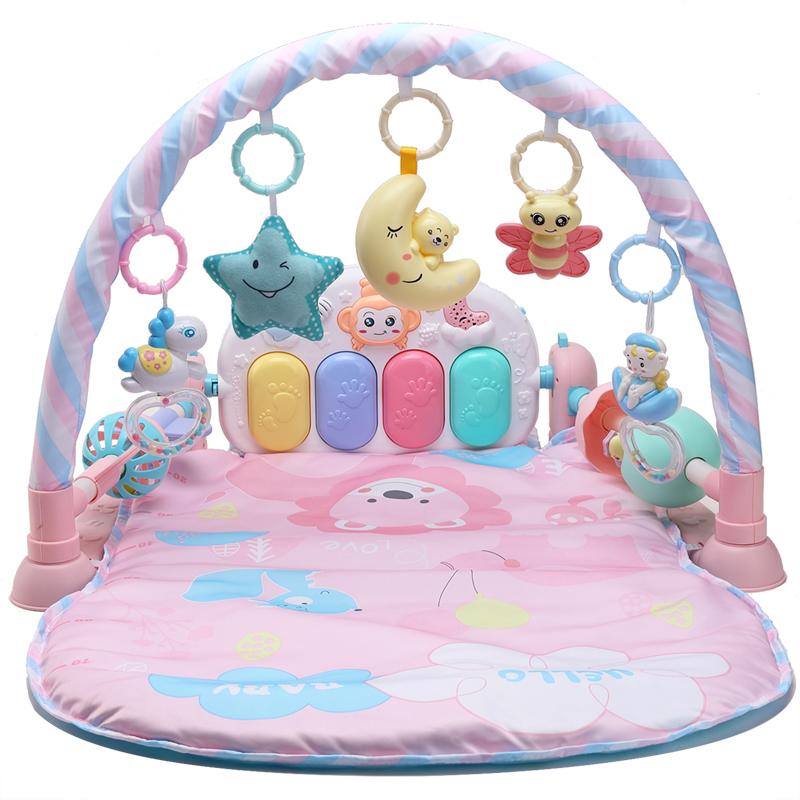 婴儿用品大全新生儿礼盒0-3个月2周宝宝礼品衣服玩具礼物套装母婴图片