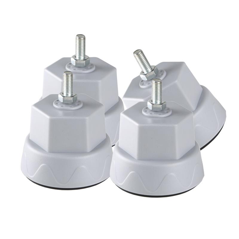 滚筒洗衣机底座托架加高防震动西门子海尔通用架子