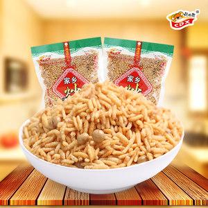 吃的想家乡原味炒米膨化食品泰国炒米炒货特产休闲零食400g*2包