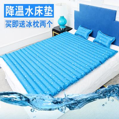 水床垫双人充水情趣多功能夏季家用降温冰垫冰凉水床成人水垫水席