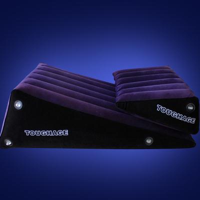 骇客情趣家具sm充气沙发G点爱垫坡道组合体位省力姿势床垫打气筒