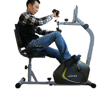 Rehabilitation Training Equipment for the Elderly Upper and Lower Limbs, Hands and Foots Rehabilitation Machine, Bicycle, Stroke and Hemiplegia Exercise Equipment