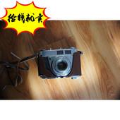 海外回流古董相机德国柯达1960年莱汀特Retinette IA经典旁轴相机