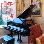 三角钢琴 演奏