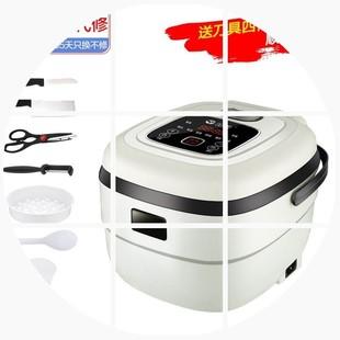 小型小電飯煲迷你1-2人飯鍋家用電器全自動蒸米飯智能廚房家電到