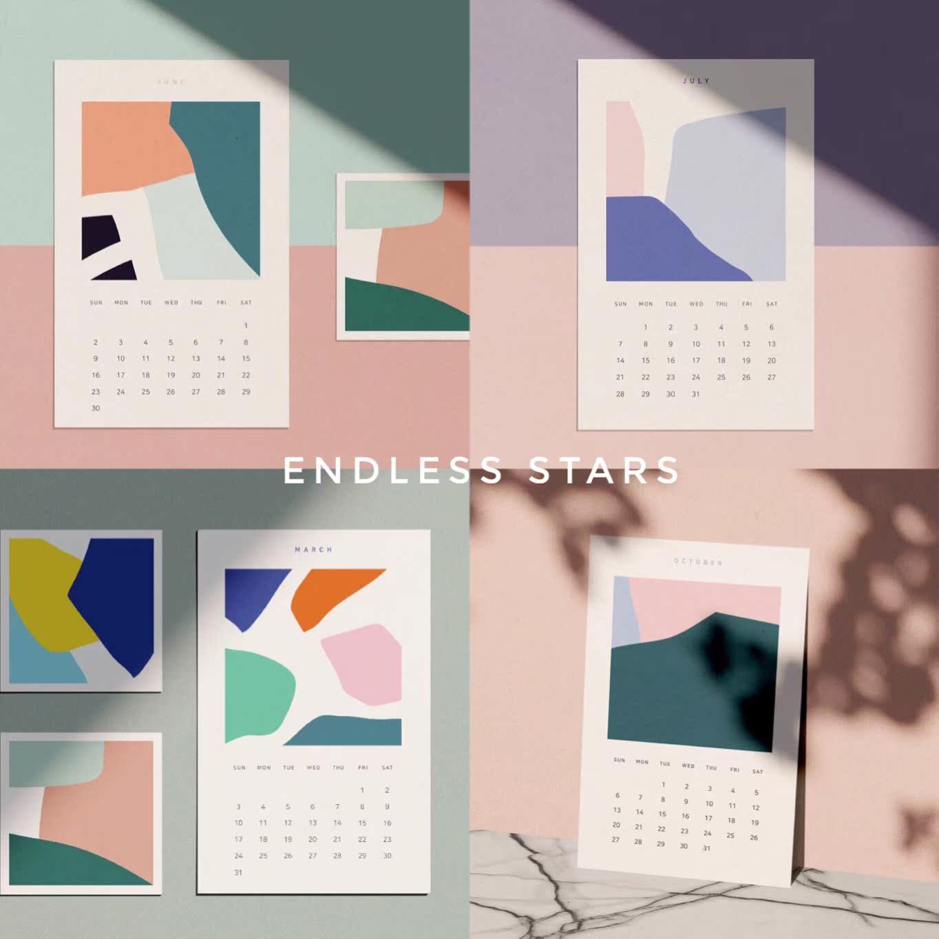 Календари на заказ Артикул 584868371430