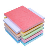 Multi-province shipping 180 g A4 A3++ flat grain paper 100 sheets of binding cover paper tenders imitation cover paper