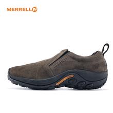 都市休闲鞋 MERRELL迈乐男鞋 耐磨 低帮户外旅游鞋 J60787