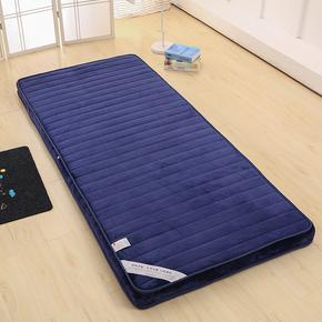 学生床垫宿舍单人0.9上下铺1.2米1.0榻榻米垫被床褥子1.8米1.5m床